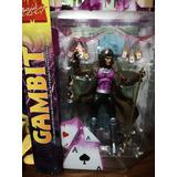 Figura Gambito Marvel Select
