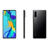 Huawei P30 128gb 6gb Ram!! + Funda Gratis Techmovil