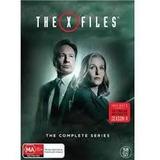 The X-files Hd Serie