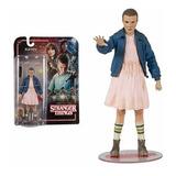 Figura Mcfarlane Toys Stranger Things Eleven Series 1