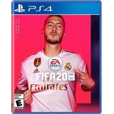 Fifa 20 2020 Ps4 Nuevo Sellado Original Tienda Gamers *_*