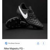 Tacos Nike Majestry