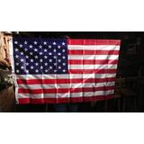 Bandera Americana, Usa Flag, Nuevas, Vhcf