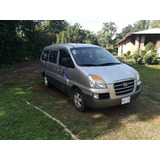 Hyundai Starex 12p Aut Recibo!