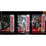 Transformers : La Era De La Extinción