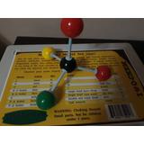 Set De Modelo Molecular Para Química Orgánica