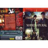 Supernatural Serie