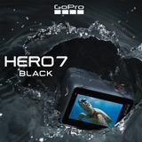 Gopro Hero 7 Black Distribuidor Autorizado - Inteldeals