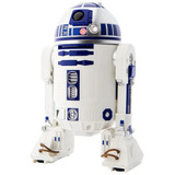 R2-d2 App-enabled Droid. Nuevo. R Y M.