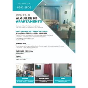 Condominio En San Pedro, Betania