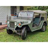 Jeep Ma151