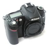 D90 Body Nikon
