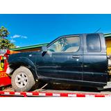 Nissan Frontier Lo Que Ocupe Motor,ttransmicion Y Carroceria