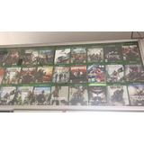 Juegos  De  Xbox  One  ,  Desde   10,000  En  Adelante
