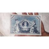 Billetes Antiguos De Alemania De 100.