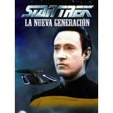 Star Trek La Nueva Generación Serie