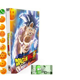 Dragon Ball Super Serie Completa Dvd
