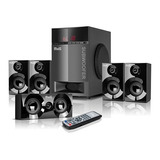 Parlantes Klipxtreme Kws-751 Sonido Envolvente 5.1 Bluetooth