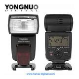 Yongnuo Yn-568ex Ii E-ttl Hss Speedlite Flash For Canon Came