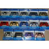 Control Ps4 Original Sony Colores Playstation 4 Dualshock 4