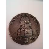 Medallon Comemorativo  Brone