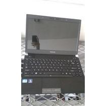 Laptop Toshiba Portege R835 Intel Core I3