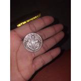 Medalla Del Vaticano Romano Muy Buen Estado.