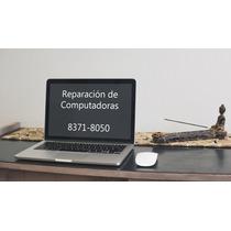 Reparación De Computadoras Y Laptops Guadalupe - Moravia