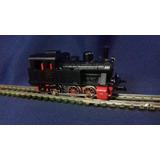 Marklin, Locomotora De Vapor, Para Tren A Escala