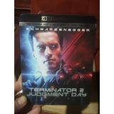 Blu-ray  4k Originales (varía Precio Según La Película)