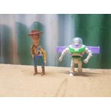 Figuras Toy Story 1999
