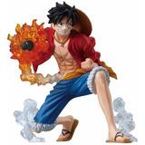 Figura One Piece Monkey D. Luffy