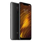 Xiaomi Pocophone F1 128gb 6gb Ram! Techmovil