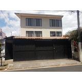 Se Vende Amplia Casa Con Apartamento En Pinares, Curridabat