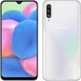 Samsung Galaxy A30s + Micro 64gb Gratis Avenida Tecnologica