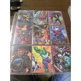 Coleccion Completa De Las Pepsi Cards