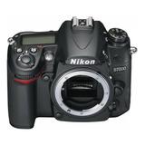 Cámara Profesional Nikon D7000 Solo Cuerpo