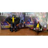 Transformers Tetra Squadron