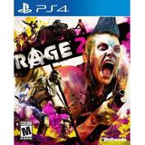 Sellado Rage 2 Original Ps4 Juego Nuevo