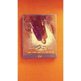 Película Orig Blu-ray  Batman The Darknight  Edición Special