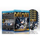 Batman - The Animated Series (9 Discos) + 2 Peliculas