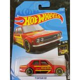 Hot Wheels Datsun 510 1971