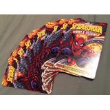 Tarjetas Marvel De Coleccion