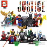 Minifiguras Estilo Lego