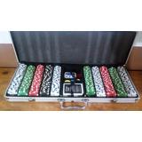 Fichas De Poker Pokerstars
