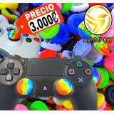 Fundas Gomas Para Joystick Controles Xbox Ps3 Ps4 Xbox One