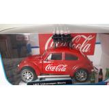 Se Vende Vocho De Coca - Cola Escala 1/24