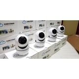 Cámaras De Seguridad 360 Wifi Inteligent 6 Meses De Garantía