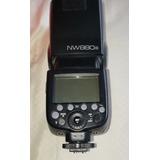 Neewer Nw880s Inalámbrico Flash Para Sony Camera