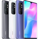 Xiaomi Mi Note 10 Lite 6+64gb - Intelec